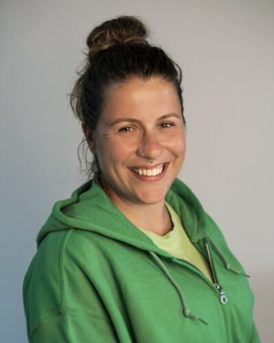 Lisa Fehlmann