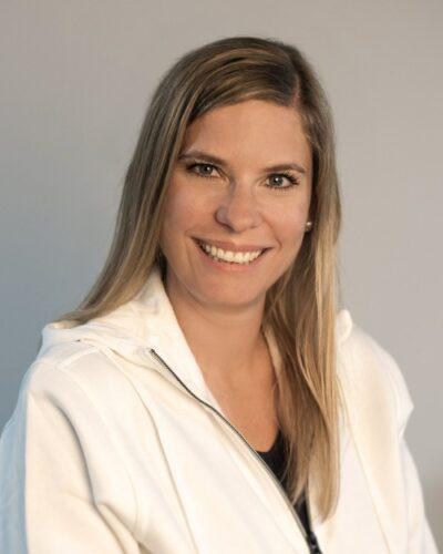 Nicole Lüscher